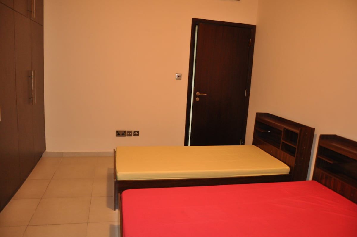 Shared Room For 3 Girls, 3 Vacants   Apartments For Rent In Dubai, Dubai,  United Arab Emirates