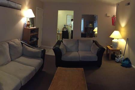 Condo Row Apartment - Provo - 公寓