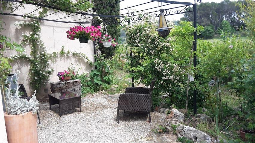 Chambre d hôtes - Figanières - Bed & Breakfast
