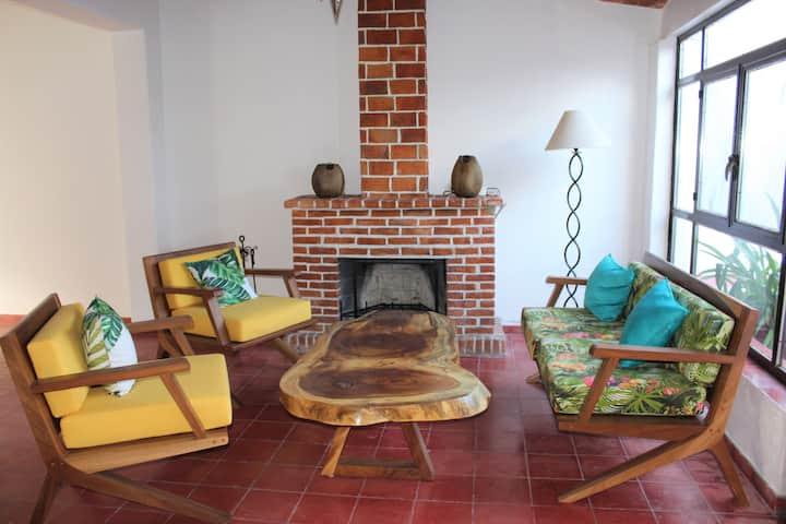 Casa Rustica de Chapala