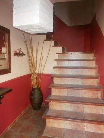 Piso en Casa Rural - Vilaboa - Casa