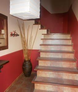 Piso en Casa Rural - Vilaboa
