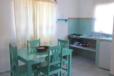 Habitacion Mariposa - Tulum