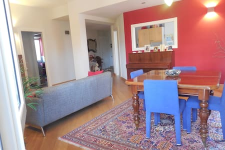 appartamento monteverde/gianicolo