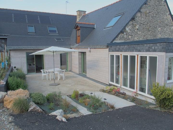 Chez Marie -Thé et Guy, Morbihan