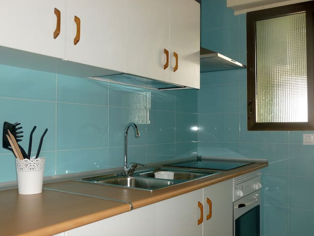 APARTAMENTO LUMINOSO - Los Alcázares - Appartement