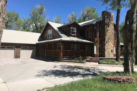 Wyoming Retreat at Elk Mountain
