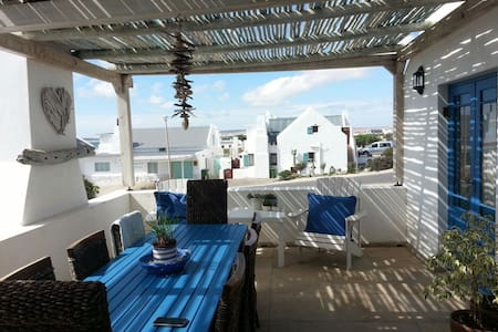 Salt & Sand 2 - Paternoster - Appartement