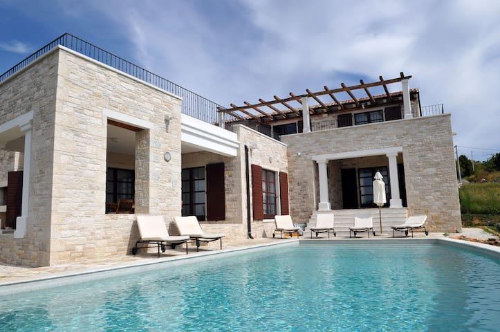 Villa Monte - Motovun - Casa de campo
