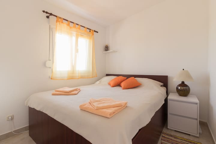 Spavaća soba (bedroom)
