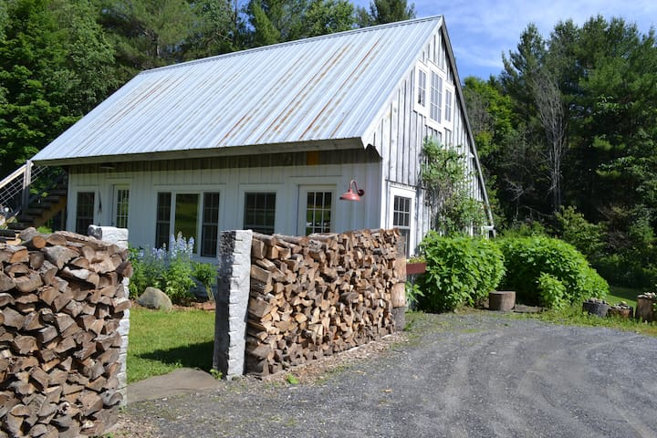 Absolutely Gorgeous Vermont Cottage - Montpelier - (ukendt)