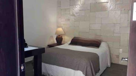 Habitación Privada Mandarina (Tlaxcala Centro)