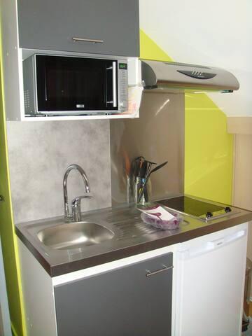 Logement maison individuelle - La Chapelle-sur-Erdre - Rumah
