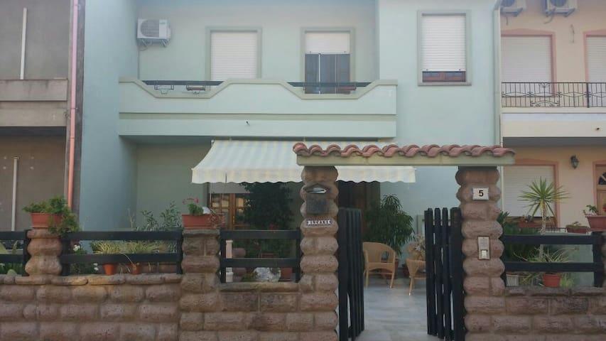 Appartamento confortevole - Palmas Arborea - Apartament