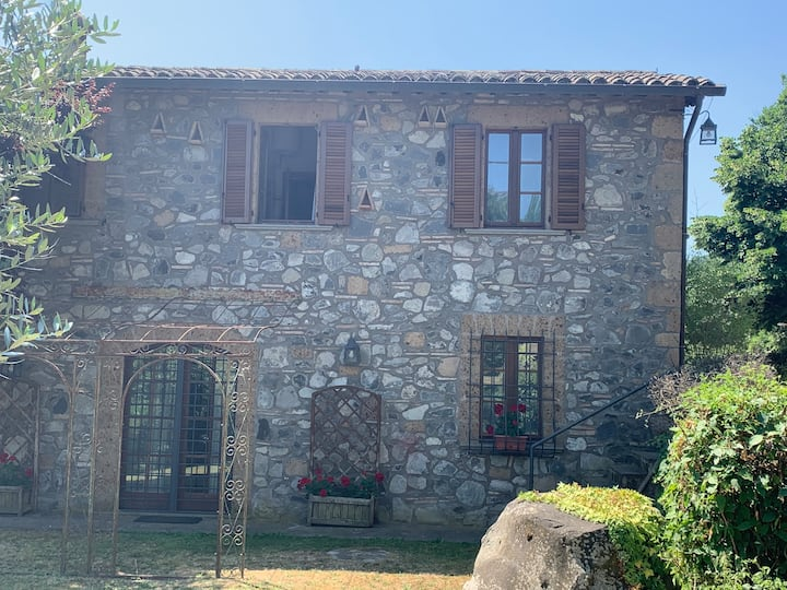 Apartment in country house  - in Umbria