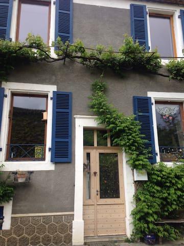 Charmante maison dans le Lot (46) - Catus - Huis