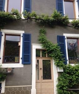 Charmante maison dans le Lot (46) - Catus