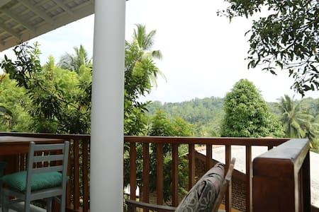Apartment At Old Chilli House - Unawatuna