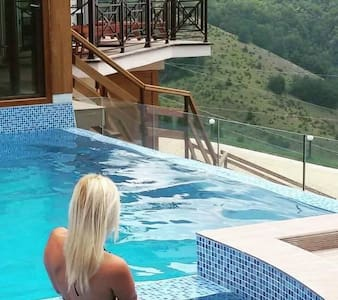 New Exclusive Aparthotel - Kopaonik