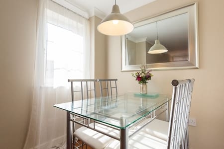 Bright, modern apartment in North Oxford - Kidlington - Lägenhet