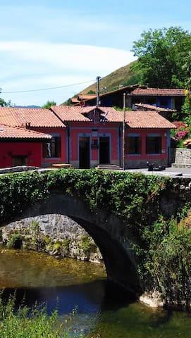 Hostel Covadonga Cangas de Onis