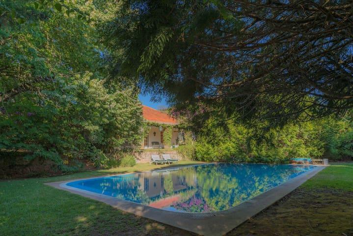 Casa Buganvilia Cascais T2 - Cascais - Dům