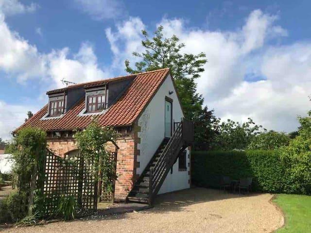 Westcote Annexe, Wistow near York