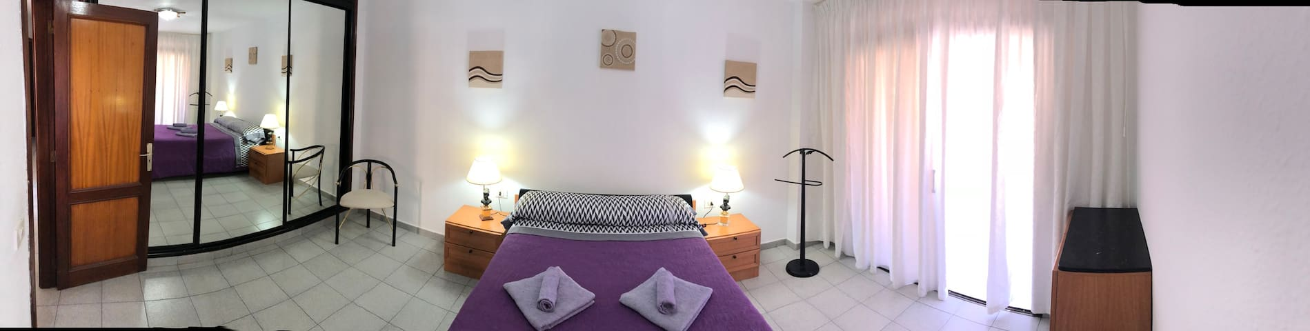 Nice Apartment in Center of Los Cristianos!!!