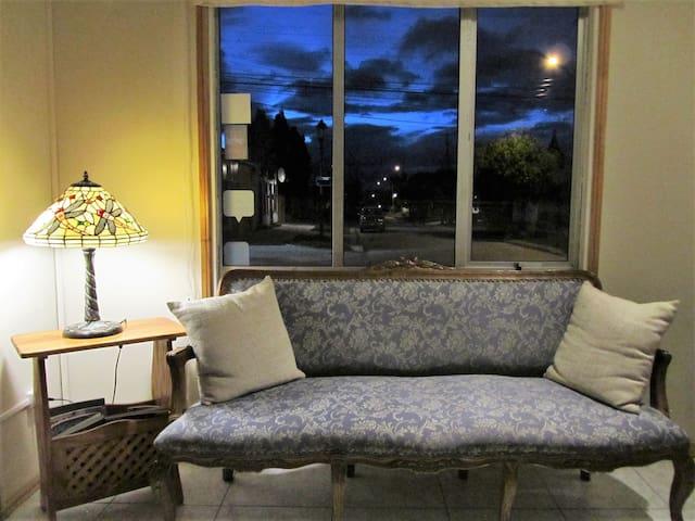 Swiss House 2 camas con baño compartido