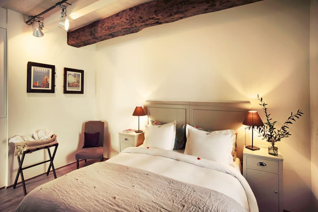 Guesthouse castagnola weekend suite pernottamento e for Stanze affitto lugano