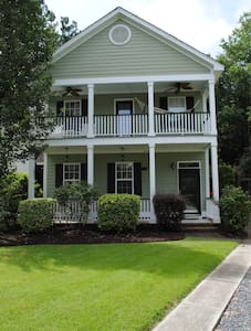 Johns Island Private Bed and Bath - Johns Island