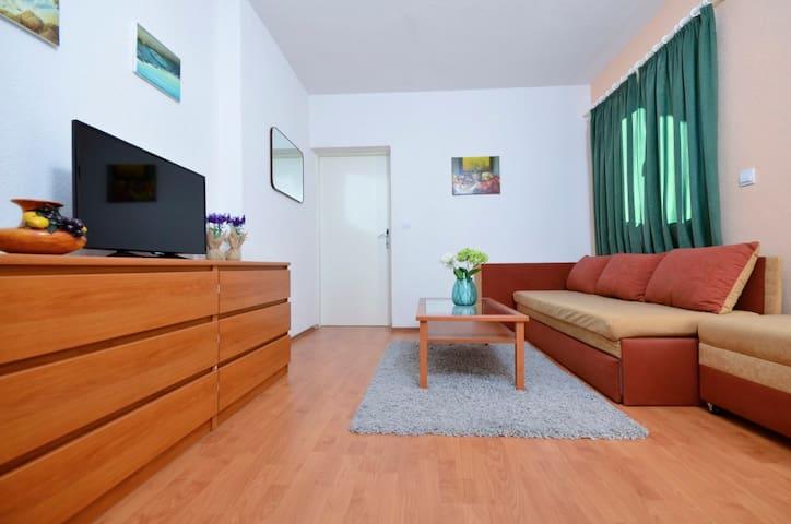 MAKARSKA 3+2 - Makarska - Apartment