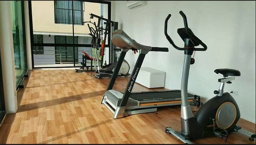 i condo - Nakhon Ratchasima - Appartement