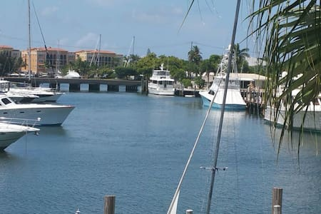 Best location in Ft Laud beach area - Appartement