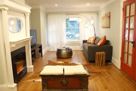 Remodeled Spacious 1 Bedroom NOPA