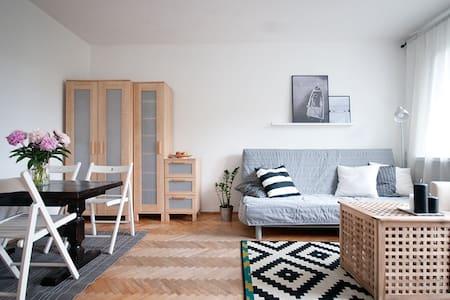 apartament Przymorze - Gdańsk - Huoneisto