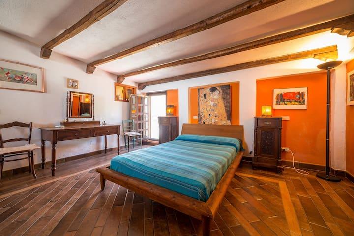 Casa Maio al Borgo Antico di Milazzo