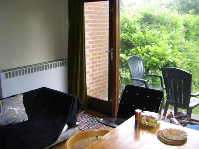 charming room in LLN near Brussels