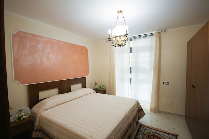 Andria B&B Jolanda San Nicola - Andria - Apartment