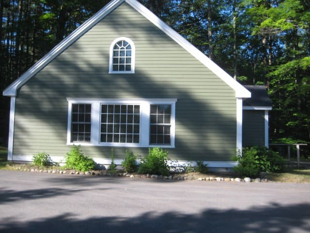 Guest House - Wolfeboro - House