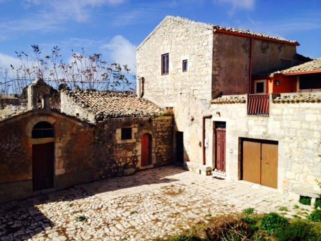 CONSERVATORE countryhouse - Ragusa - Talo