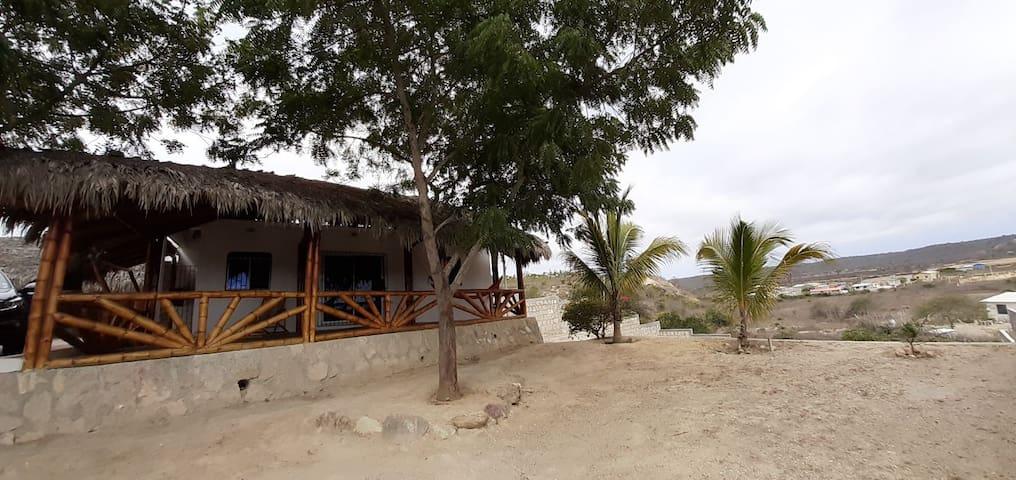 Alquiler Casa Vacacional en Ayangue