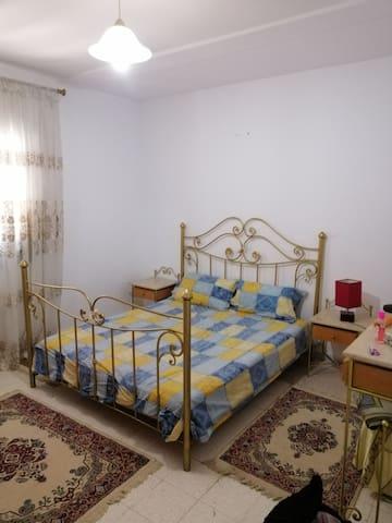 Jolie petit appartement pour vos vacance