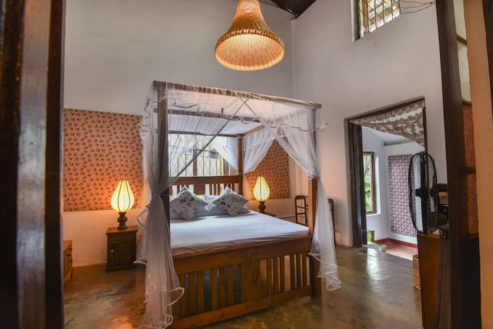 Ceylon Boutique Homestay Kandy