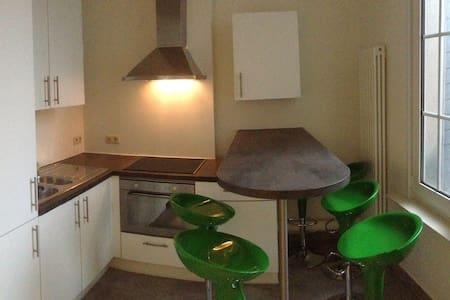 Huis: 6 kamers met eigen badkamer - Antverpy - Dům