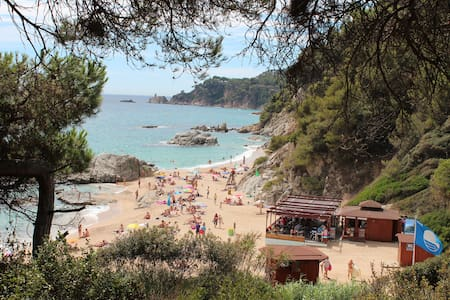 Nice apartment next to the beach  - Lloret de Mar