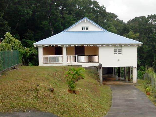 Villa spacieuse proche centre - Saint Joseph
