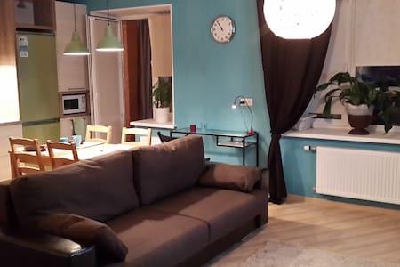 квартира в центре в новом доме - vitebsk