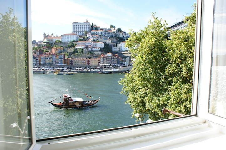 Riverfront Porto & Douro, Spectacular Views!