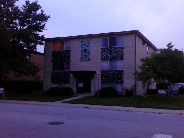 Weekend Hideaway - Alsip - Apartament